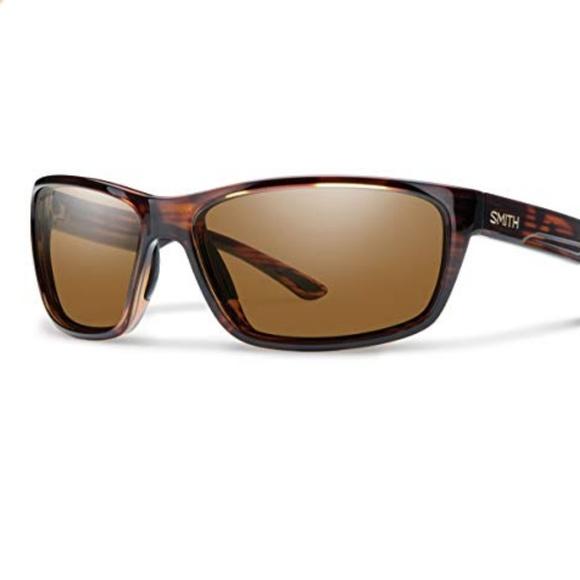 0ce646db94 New SMITH Redmond ChromaPop Polarized Sunglasses